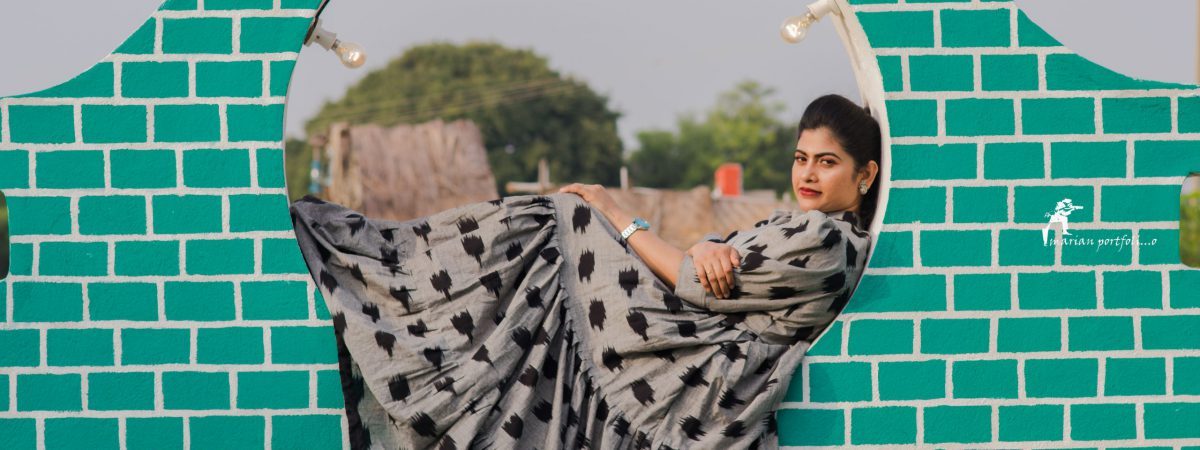Fashion Shoot Locations in Hyderabad